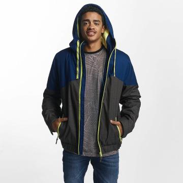 Just Rhyse Зимняя куртка Dacio серый