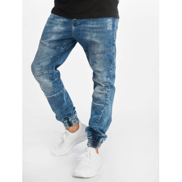 Just Rhyse Antifit Jog blauw
