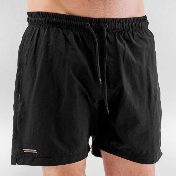Just Rhyse Badeshorts Swim black