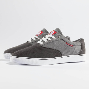 Just Rhyse Baskets Ozone gris