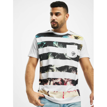 Just Rhyse Camiseta Oliver blanco
