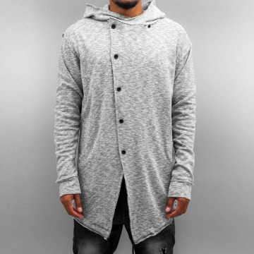 Just Rhyse Cardigan Era gray
