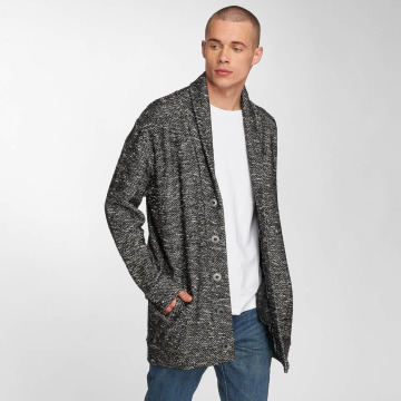 Just Rhyse Cardigan Willow Creek nero