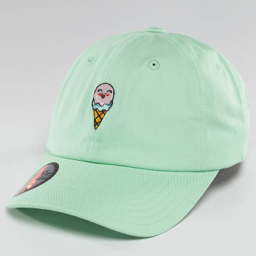 Just Rhyse Casquette Snapback & Strapback Icecream turquoise