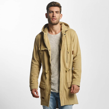 Just Rhyse Coats Laguna beige