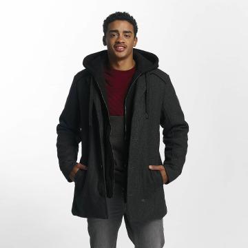 Just Rhyse Coats Bizaflour gray