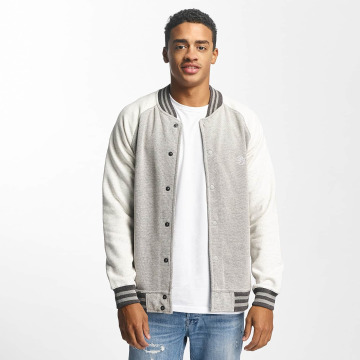 Just Rhyse College Jacket Kuiu grey
