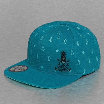 Just Rhyse Gorra Snapback Ocean azul