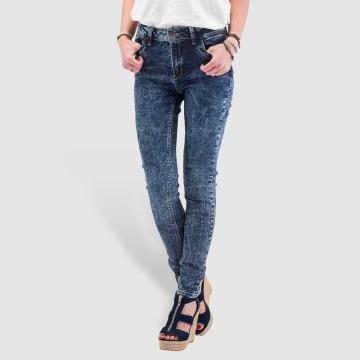 Just Rhyse High Waisted Jeans High Waist blauw