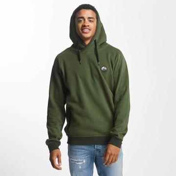 Just Rhyse Hoody Ketchikan olive