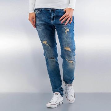 Just Rhyse Jeans boyfriend Koza blu