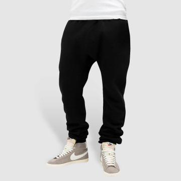 Just Rhyse Jogging kalhoty Rasco čern
