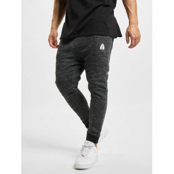 Just Rhyse Jogging kalhoty Rainrock čern