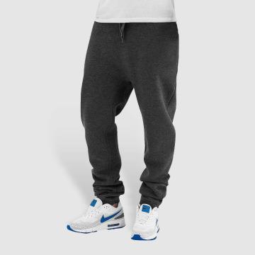 Just Rhyse Jogging kalhoty Rasco šedá