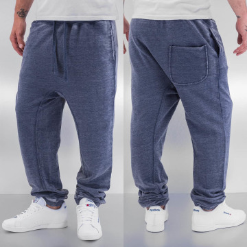 Just Rhyse joggingbroek Soft blauw