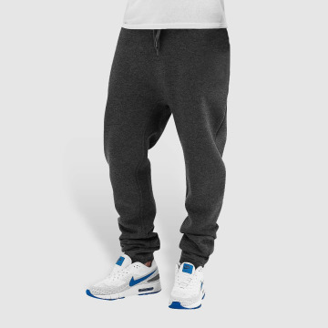 Just Rhyse joggingbroek Rasco grijs