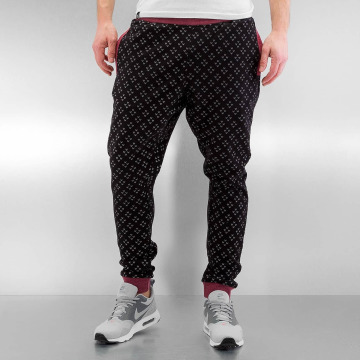 Just Rhyse joggingbroek Rigo grijs