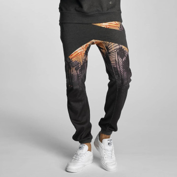 Just Rhyse joggingbroek Pacific City grijs