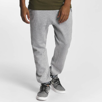 Just Rhyse joggingbroek Cottonwood grijs