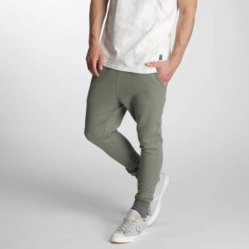 Just Rhyse joggingbroek Greenview olijfgroen