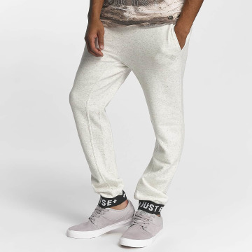 Just Rhyse joggingbroek Cottonwood wit