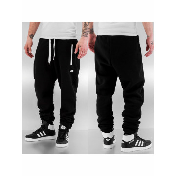 Just Rhyse joggingbroek Momo zwart