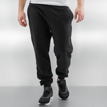 Just Rhyse joggingbroek Kyson zwart