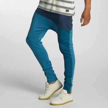 Just Rhyse Jogginghose 3 Tone blau