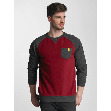 Just Rhyse Jumper Oslo Var grey
