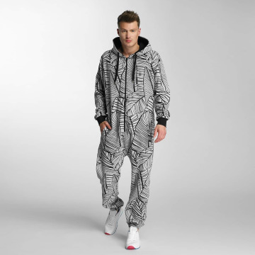 Just Rhyse Jumpsuits Palm River szary