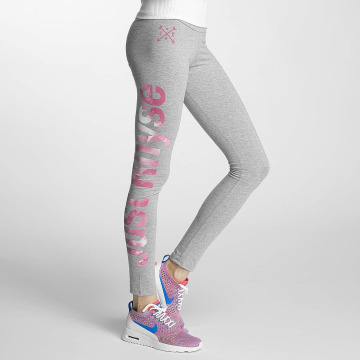 Just Rhyse Leggings/Treggings Unimak grå