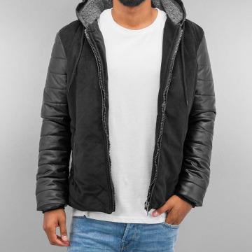 Just Rhyse Lightweight Jacket Minsko black