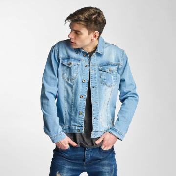 Just Rhyse Lightweight Jacket Just Rhyse blue