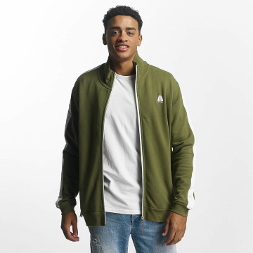 Just Rhyse Lightweight Jacket Hot Springs olive