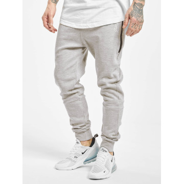 Just Rhyse Pantalón deportivo Big Pocket gris