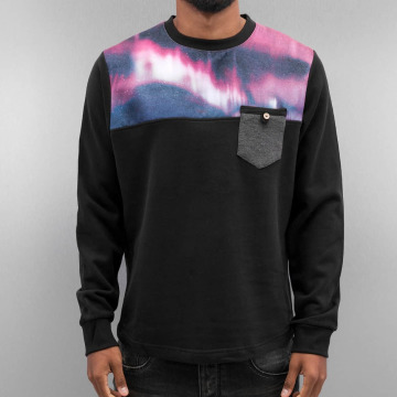 Just Rhyse Pullover Nightlights black