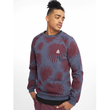 Just Rhyse Pullover Chito blau