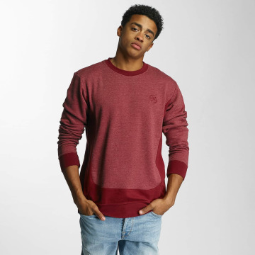 Just Rhyse Pullover Brevik rot