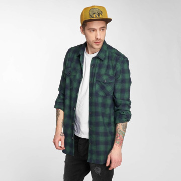 Just Rhyse Shirt Quinori green