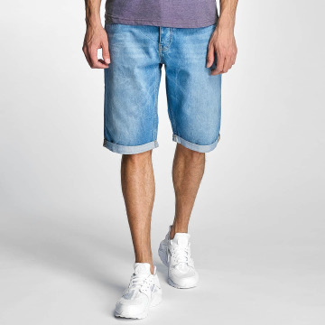Just Rhyse Short Dakar bleu