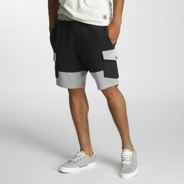 Just Rhyse Short Atwater gris