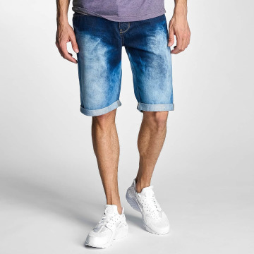 Just Rhyse shorts Dakar blauw