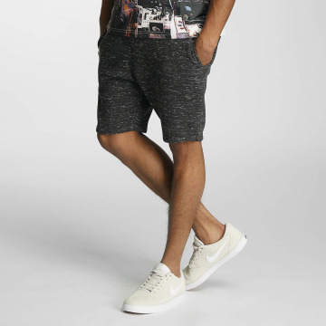Just Rhyse Shorts Ravendale grau