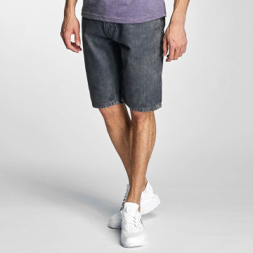 Just Rhyse shorts Bamako grijs