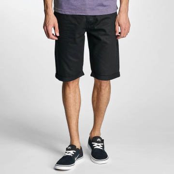 Just Rhyse shorts Dakar zwart