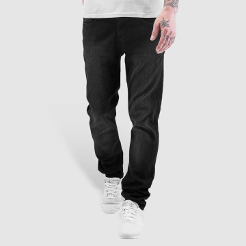 Just Rhyse Skinny Jeans Loma black