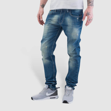 Just Rhyse Skinny Jeans We Denim blau