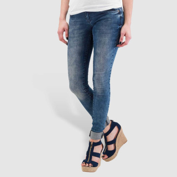 Just Rhyse Skinny jeans Tina blauw