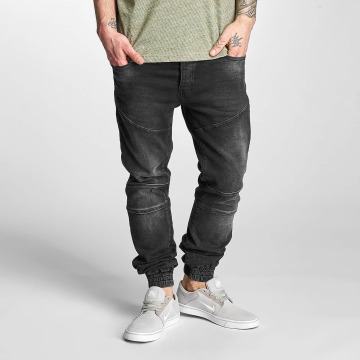 Just Rhyse Skinny Jeans K90 schwarz