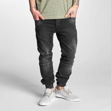 Just Rhyse Skinny jeans K90 zwart